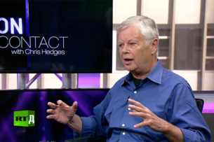 Людей истязали до смерти: американский писатель Стивен Кинцер о секретной программе ЦРУ по контролю над сознанием
