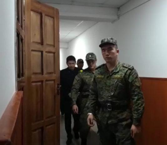 Модернизация ТЭЦ Бишкека: во время выступления Сапар Исаков прослезился
