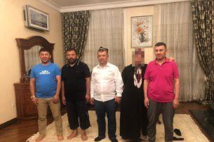 Как клан Абдукадыр перевозил миллионы долларов через теневых курьеров — расследование «Азаттык» и «Клооп»
