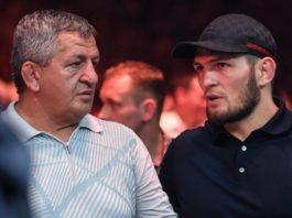 Менеджер Нурмагомедова: это ложь, что Хабиб завершил карьеру