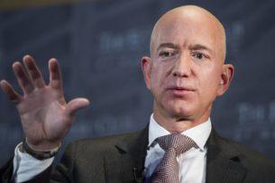 Письма Безоса. Что помогло создателю Amazon построить бизнес стоимостью триллион долларов?
