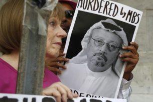 Убийство Хашогги. Пятерых обвиняемых приговорили к смертной казни