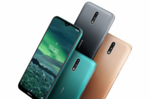 Nokia представила конкурента Redmi 8A на чистом Android