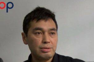 Генеральная прокуратура публично лжет — Нурбек Токтакунов