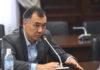 Бишкекский горсуд оставил Равшана Жээнбекова под стражей