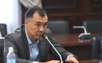 Адвокат: Равшана Жээнбекова оговорили те фигуранты уголовного дела, которые заключили сделку со следствием