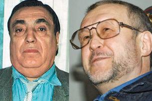 В Испании назвали виновных в убийстве воров в законе Деда Хасана и Япончика