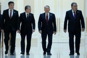 Почему в Бишкек поехал Токаев, а в Ташкент Назарбаев?