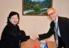 Кыргызстан и АБР подписали соглашения по программе развития сельского водоснабжения и санитарии в Нарыне