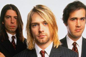 Клип группы Nirvana превысил отметку в 1 млрд просмотров на YouTube