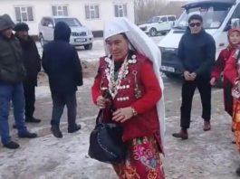 С афганского Памира в Алай переселились 10 кыргызских семей