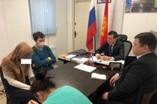 Хотела стать самостоятельной. В Москве 16-летняя кыргызстанка отправила родным сообщение о том, что ее похитили