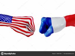 США обещают ввести 100% пошлины на ряд французских товаров. Вашингтон недоволен действиями Парижа