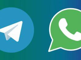Telegram против WhatsApp: что надежнее?