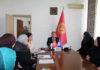 К Омбудсмену Кыргызстана вновь обратилась группа матерей, чьи дочери и внуки находятся на территории Сирии и Ирака