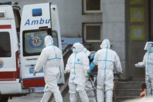 СМИ Китая: в Синьцзяне выявили два случая коронавируса