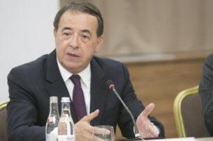 Луис Айала: Социнтерн будет добиваться освобождения политзаключенных в Кыргызстане