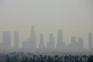 Крупнейший онлайн-мониторинг составил рейтинг городов с самым загрязненным воздухом. Бишкек не лидирует