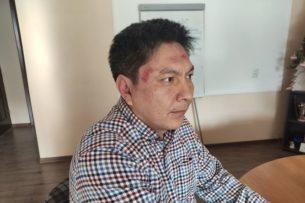 Нападение на Болота Темирова: Задержаны подозреваемые