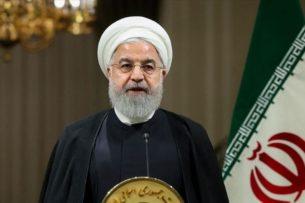 Президент Ирана передал письмо Зеленскому по сбитому самолету