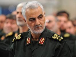 Группировка «Исламское государство» приветствовала смерть генерала Касема Сулеймани