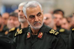 Иран считает Трампа главным виновным в убийстве генерала Сулеймани. Исполнителем называет ЧВК Британии