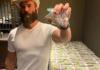 «Король Instagram» проиграл миллион долларов, поставив на Серроне