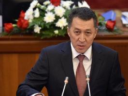 Мурадыл Мадеминов генсеку Социнтерна: за самоуправство и самовольство на съезде СДПК мы исключили Абдрахманова из партии