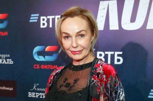 В Мексике нашлась актриса Наталья Андрейченко