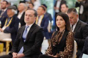Дочь Мирзиёева и её шеф подали в отставку