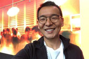 Как программист из Кыргызстана построил карьеру в Google и теперь помогает талантам из СНГ находить работу в США — Forbes