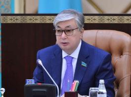«Неуместное забегание вперед»: Токаев раскритиковал проект Стратегии развития ЕАЭС до 2025 года