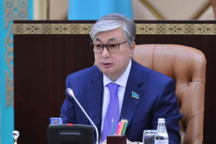 Выступление Токаева напугало известного адвоката