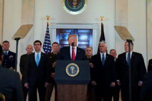 Reuters: Сенат может оправдать Трампа уже в пятницу