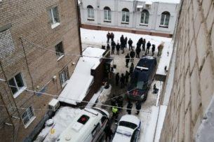В российском отеле пять человек погибли при прорыве трубы с кипятком