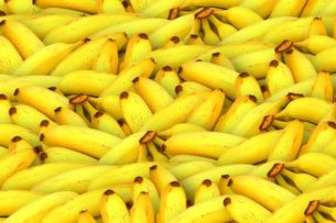 Может ли банан предотвратить заражение коронавирусом на клеточном уровне?
