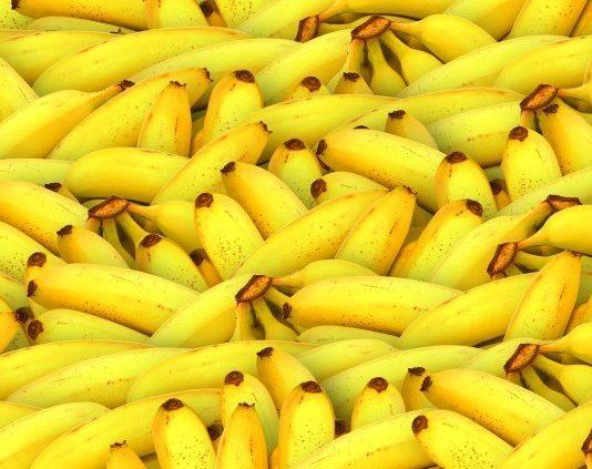 Не давать детям бананы с кожурой призвали эксперты