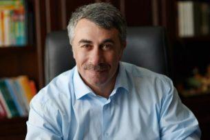 Доктор Комаровский прокомментировал эвакуацию украинцев из Уханя и протесты: Виновата власть