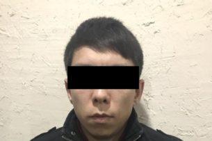 В Бишкеке задержан лже-милиционер