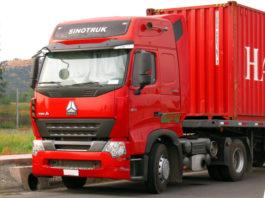 Китайцы вложат свыше 12 миллионов долларов в создание производства доступных грузовиков в Узбекистане