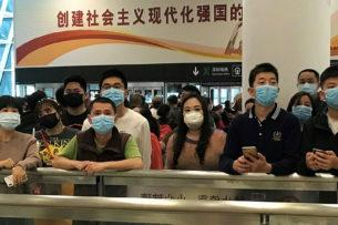 В ВОЗ не признали вспышку коронавируса в Китае «чрезвычайной ситуацией международного значения»