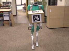 Стартовали продажи человекоподобного робота Digit