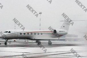 У президента Лукашенко нашли самолет за 60 миллионов долларов