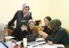 International Alert выдает гранты на реализацию 5 социальных проектов в Ошской и Чуйской областях.
