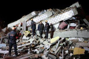 Число погибших в результате землетрясения в Турции выросло до 31