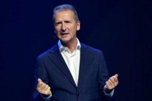Глава Volkswagen считает что эра классических производителей автомобилей закончена