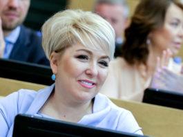 Депутат сравнила бедных с уголовниками и теперь объясняет свои слова