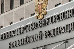 МВД России подготовило законопроект о выдворении иностранцев с коронавирусом