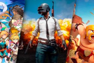 Индустрия игр и приложений выросла на $150 млрд из-за пользователей в Китае