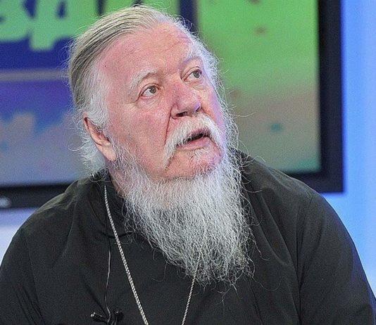 В РПЦ назвали неудачным троллингом слова своего представителя, который назвал гражданских жён бесплатными проститутками